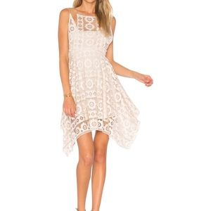 Free People | NWT Just Like Honey Lace Dress
